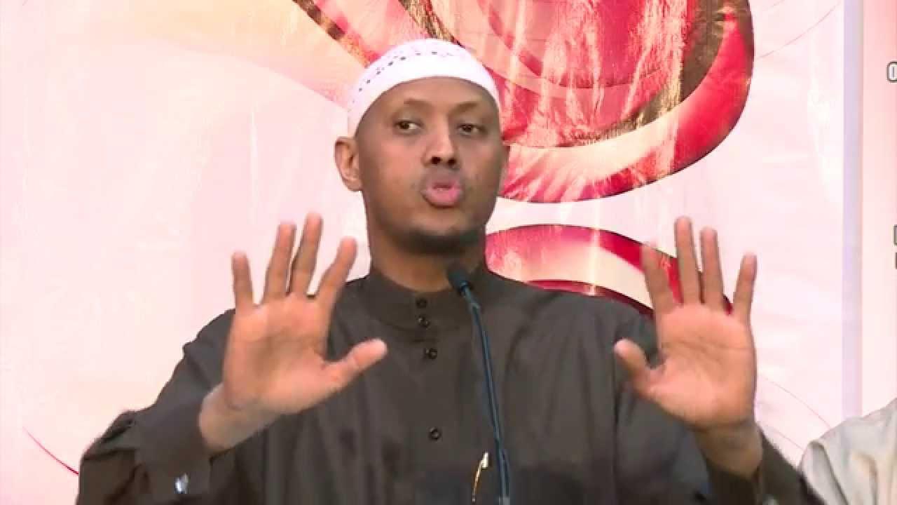 Said rageah halal dating in islam